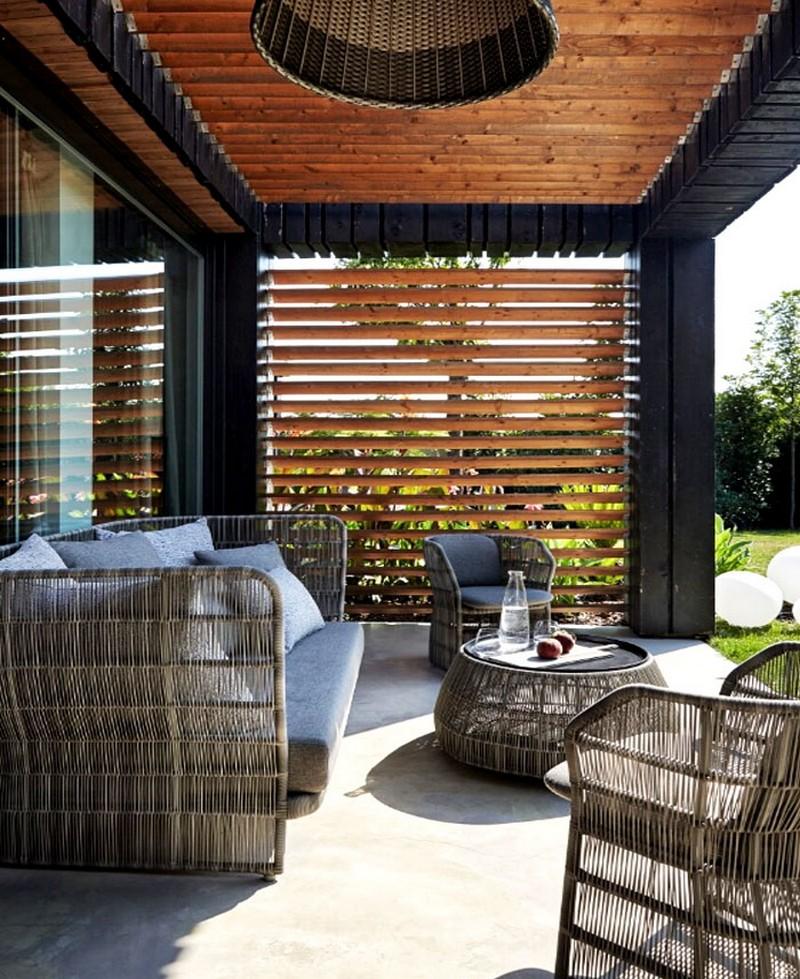 Elegant Italian House Design By Christopher Ward Covet Edition