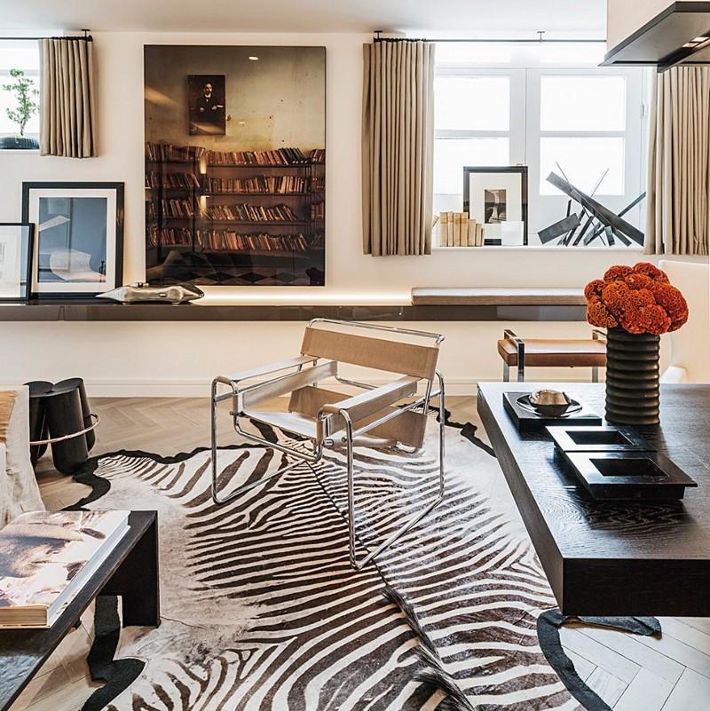 Celebrity Interior Kelly-Hoppen's Fabulous home-4