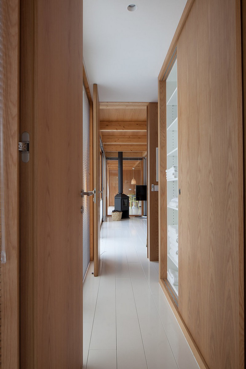 Mima Essential: The Purest Project of Mima House 4