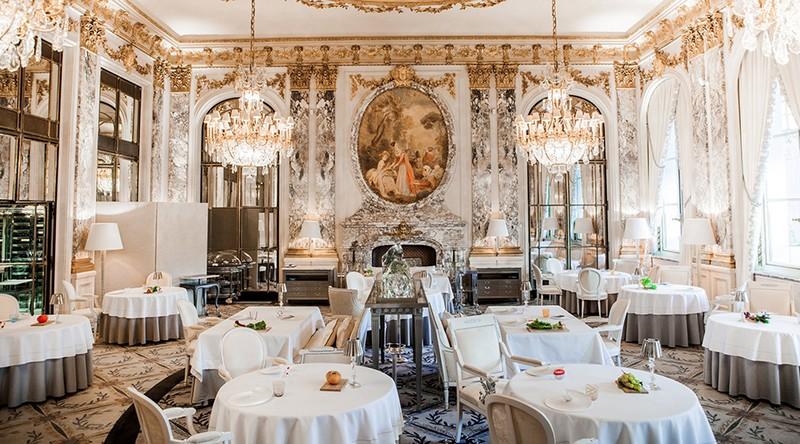 Best-Restaurants-Paris-Le-Meurice Maison et Objet maison et objet Where to Eat in Paris During Maison et Objet September 2016 Best Restaurants Paris Le Meurice