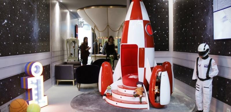 Circu-Debuts-Design for Kids at Maison et Objet September