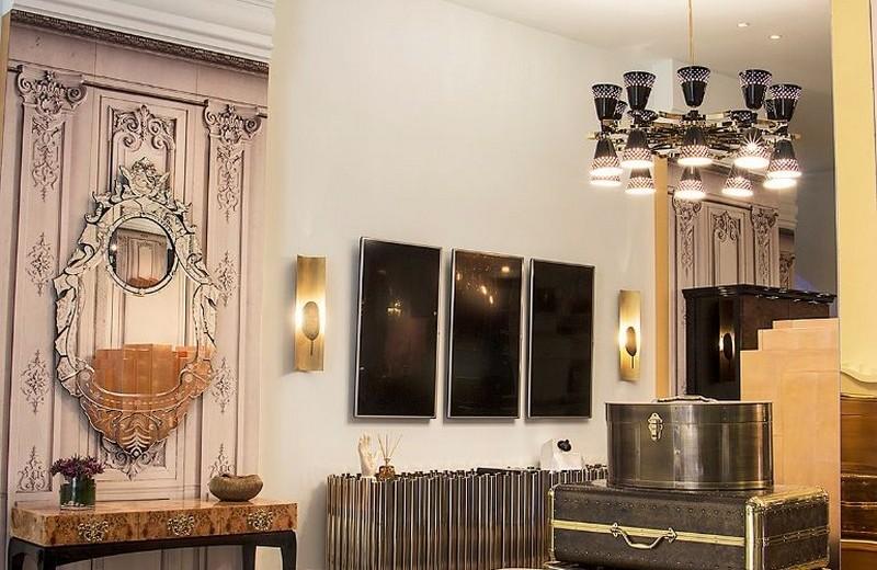 Living room ideas at maison et objet paris september 2016 for Maison et objet 2016