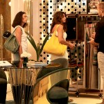 Modern Design Furniture Trends at Maison et Objet Paris