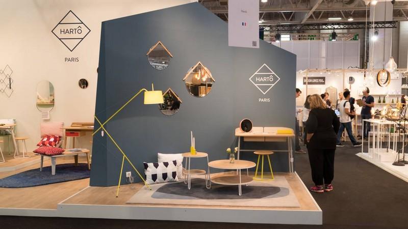 harto-white-anatole-side-table-Design for Kids at Maison et Objet September