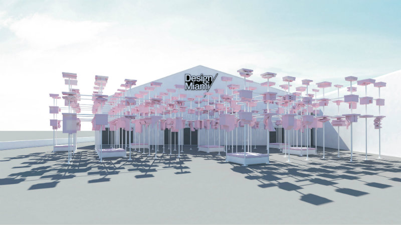 Design Miami design miami Influential Fairs - Design Miami/ 2016 14tmag desigin miami superJumbo