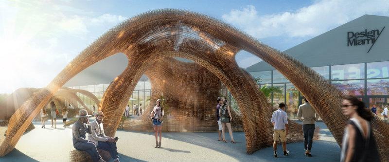 design-miami design miami Influential Fairs - Design Miami/ 2016 Design miami