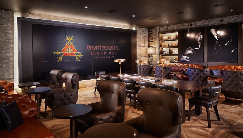 montecristo cigar bar montecristo cigar bar Montecristo Cigar Bar in Las Vegas's Caesars Palace Montecristo Cigar Bar 3