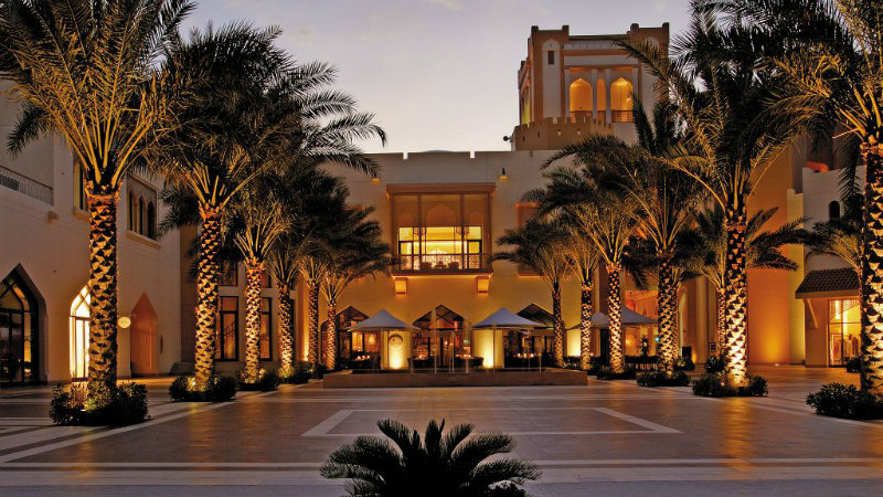 Shangri-La Barr Al Jissah Resort shangri-la barr al jissah resort Presenting the Luxurious Hideaway Shangri-La Barr Al Jissah Resort Shangri La Barr Al Jissah Resort Spa 1
