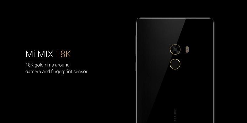Meet the impressive Xiaomi Mi MIX