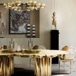 The best 14 luxury decorating ideas for the Holiday Season ➤To see more Coveted articles visit us at http://covetedition.com/ #covetedmagazine #luxuryinteriordesign #luxurylifestyle @CovetedMagazine