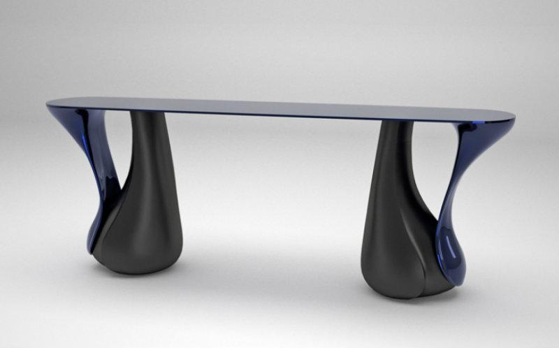 1447772664 eric schmitt 10 Stunning Console Tables by Eric Schmitt 1447772664