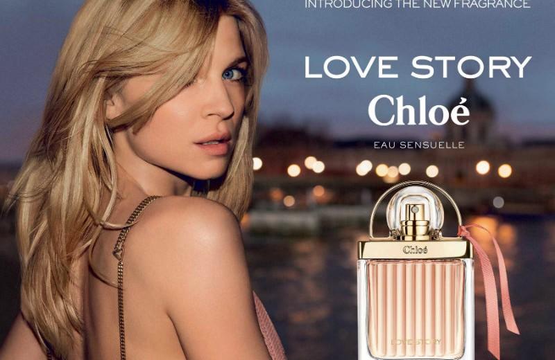 chloe-love-story-eau-sensuelle-1 love story Relish Chloe's Romantic New Fragrance - Love Story Eau Sensuelle Chloe Love Story Eau Sensuelle 1