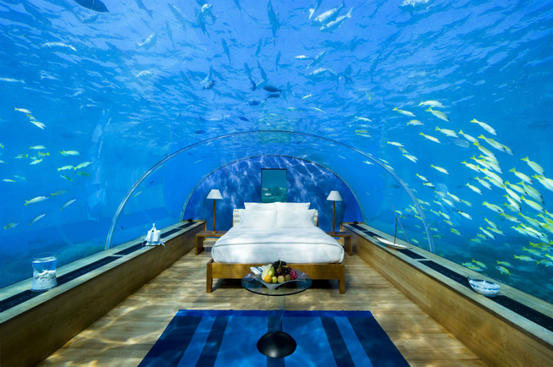 The Coolest Bedroom Designs Around the World – Covet Edition