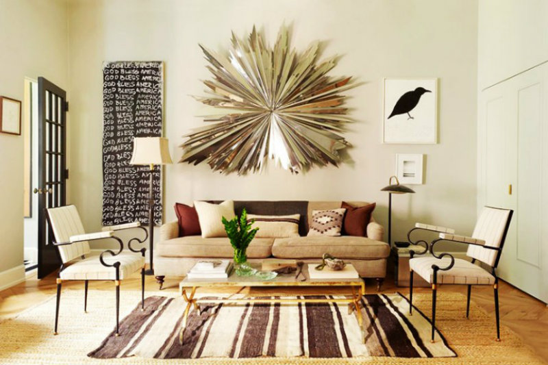 Furniture Ideas For An Elegant And Refined Living