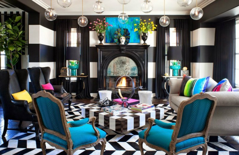 furniture ideas-for-an-elegant-and-refined-living-room-7 furniture ideas Furniture Ideas for Living Room by Renowned Interior Designers Furniture Ideas for an elegant and refined living room 7