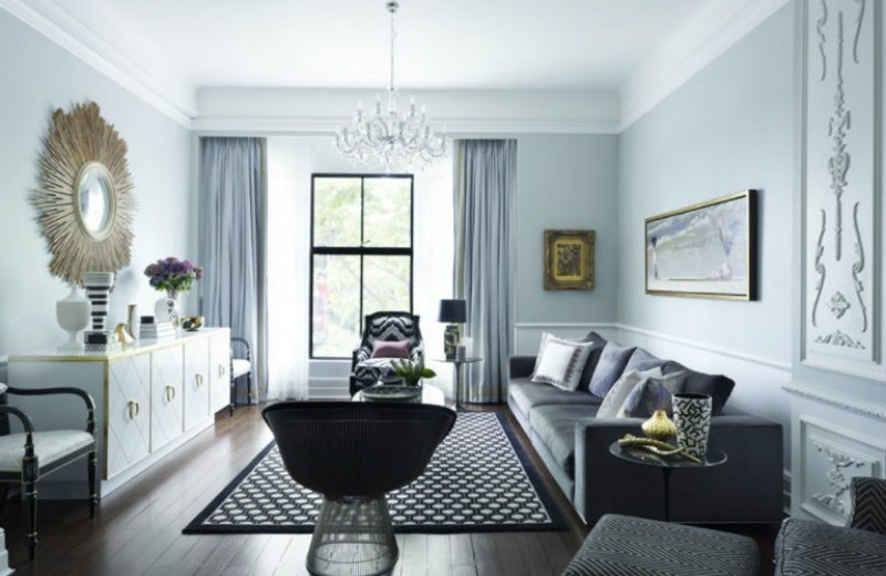 furniture ideas for-an-elegant-and-refined-living-room furniture ideas Furniture Ideas for Living Room by Renowned Interior Designers Furniture Ideas for an elegant and refined living room