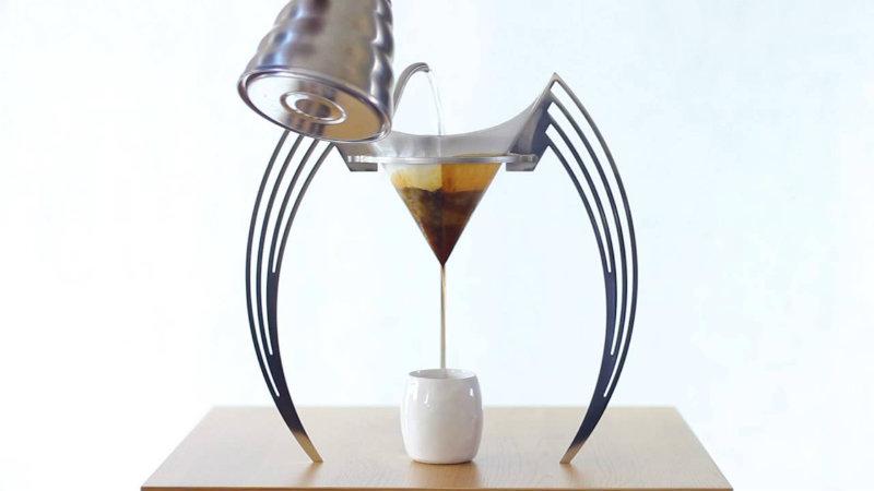 iikone coffee brewer 7