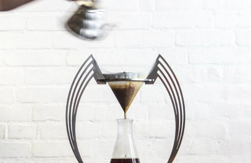 iikone coffee brewer 8