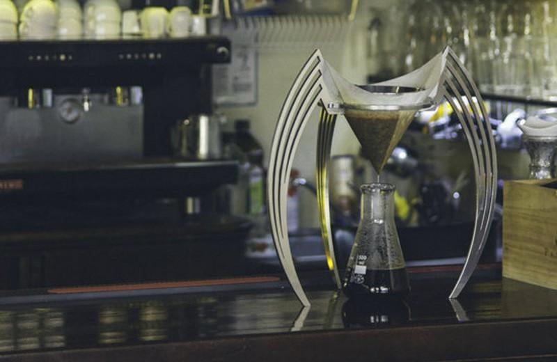 Iikone Coffee Brewer 9