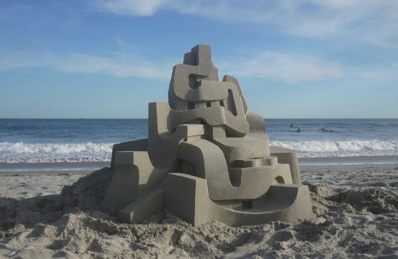 Modernist Sandcastles by Calvin Seibert calvin seibert Amazing Modernist Sandcastles by Calvin Seibert Modernist Sandcastles by Calvin Seibert 3