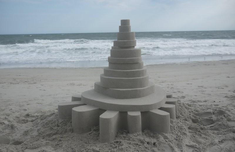 Modernist Sandcastles by Calvin Seibert calvin seibert Amazing Modernist Sandcastles by Calvin Seibert Modernist Sandcastles by Calvin Seibert 5