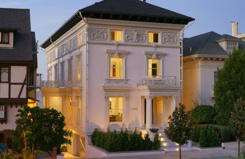 The San Francisco's Most Expensive House  san francisco's most expensive home San Francisco's Most Expensive Home: Sold for $21.8 Million! The San Francisco   s Most Expensive 2 1