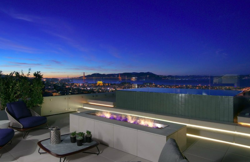 The San Francisco's Most Expensive House  san francisco's most expensive home San Francisco's Most Expensive Home: Sold for $21.8 Million! The San Francisco   s Most Expensive Home 15