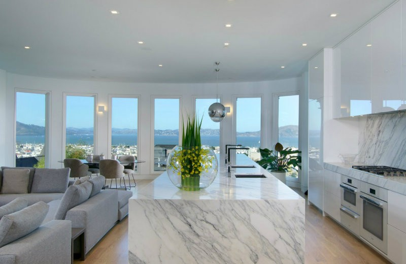 The San Francisco's Most Expensive House  san francisco's most expensive home San Francisco's Most Expensive Home: Sold for $21.8 Million! The San Francisco   s Most Expensive Home 4