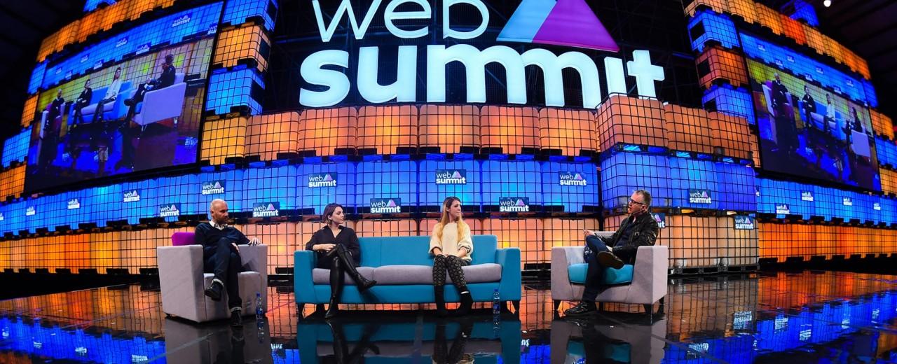 web summit 2016 web summit 2016 Web Summit 2016 in Lisbon: Entrepreneurship, Technology and Innovation alphagamma WEB summit 2016 opportunitnies millennials entrepreneurship