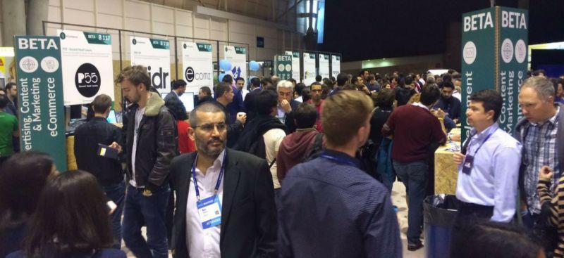 web summit 2016 web summit 2016 Web Summit 2016 in Lisbon: Entrepreneurship, Technology and Innovation brazilian startups web summit