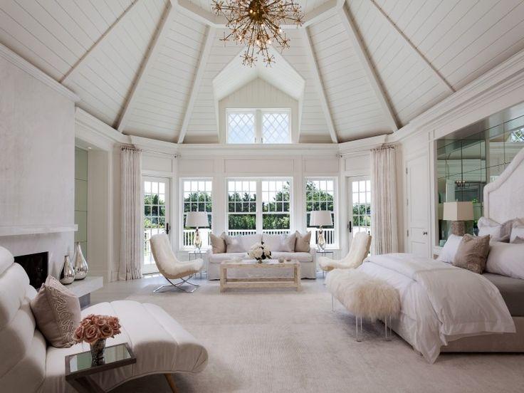 Cottage Bedroom Design Ideas For A Serene Master