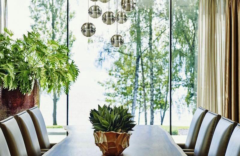 dining-room eric kuster Seven Inspiring & Luxurious Dining Room Ideas By Eric Kuster dining room