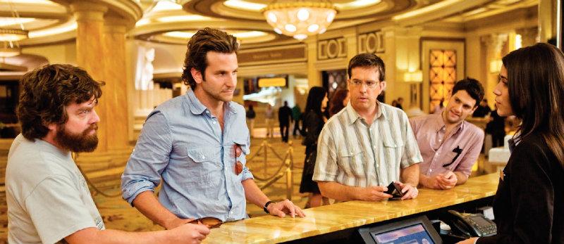 caesars palace - hangover caesars palace Las Vegas Hotels In Movies  - Caesars Palace Hotel & Casino hangover