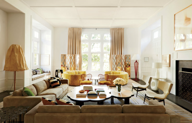 india-5 furniture ideas Furniture Ideas for Living Room by Renowned Interior Designers india 5