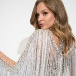 Preview of the Sparkling Victoria Secret Swarovski Outfit ➤To see more Coveted articles visit us at http://covetedition.com/ #covetedmagazine #luxuryfashion #luxurylifestyle @CovetedMagazine