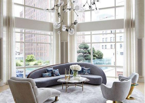 modern living room-2 modern living room Inspiring Modern Living Room Decorations for Your Home living room 2