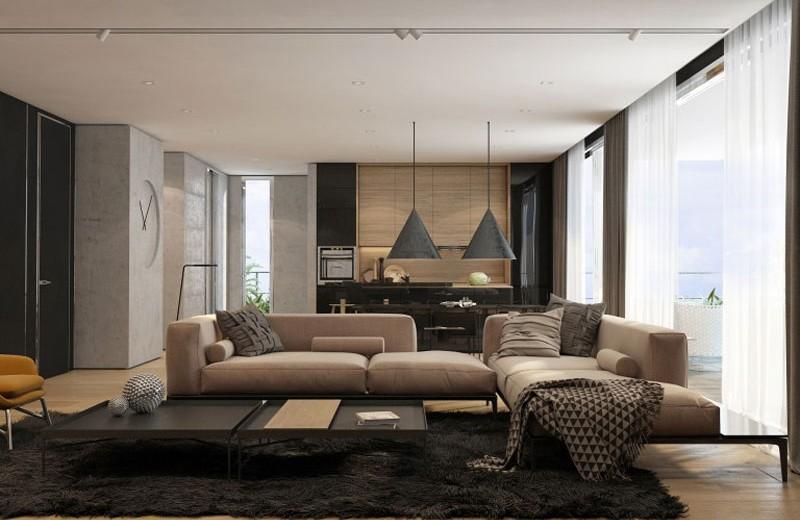 living-room-3 modern living room Inspiring Modern Living Room Decorations for Your Home living room 3