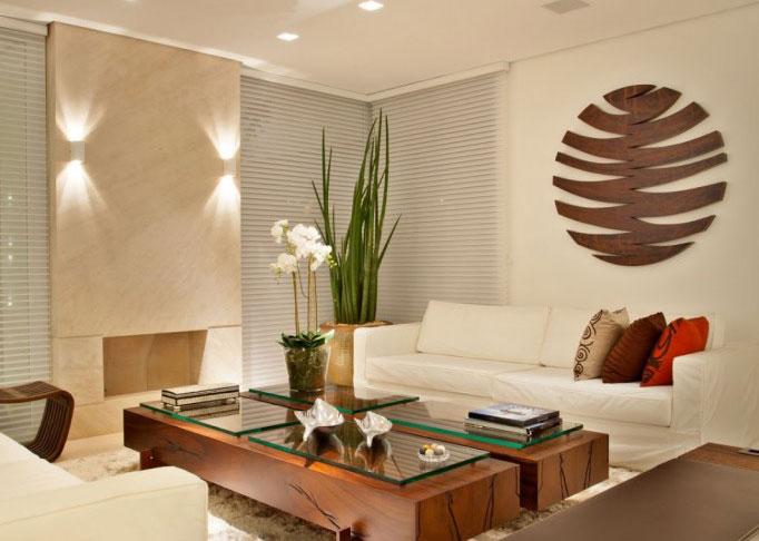 modern living room-8 modern living room Inspiring Modern Living Room Decorations for Your Home living room 8