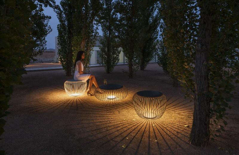 outdoor-lamps floor lamps Spectacular Floor lamps to Use in the Outdoors outdoor lamps