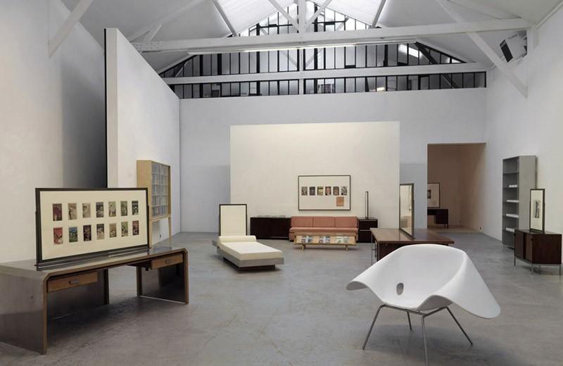 Top 3 Design Galleries