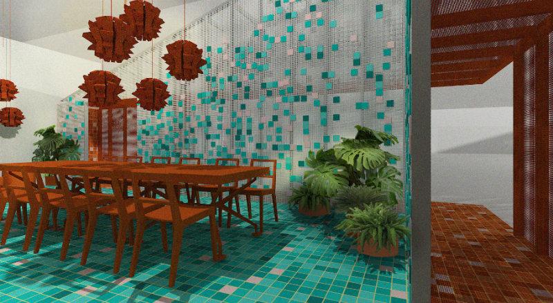design miami - sobremessa-3 design miami Design Miami: Sobremesa a design by Pedro&Juana and Airbnb sobremessa 3