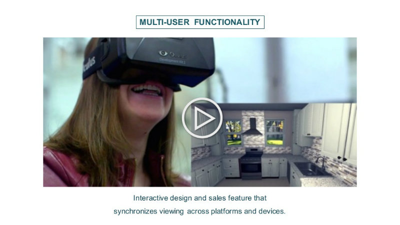 Ashley Furniture - VR and AR ashley furniture Ashley Furniture: to serve costumers with AR and VR. AR VR ASH