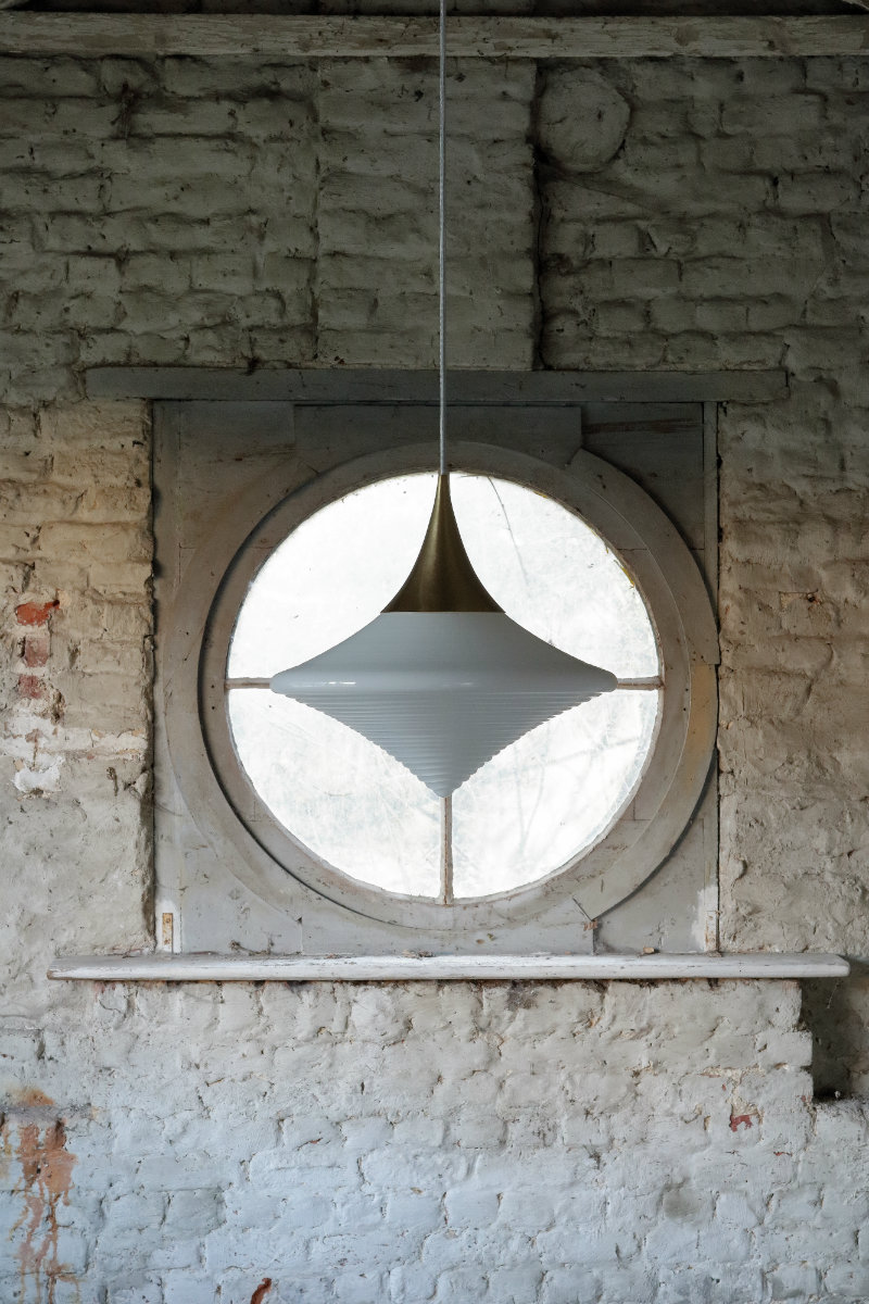 hindrabii3 maison et objet 2017 Maison et Objet 2017 - Hind Rabii's New Lighting Collections hindrabii3