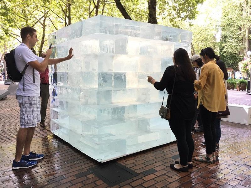 Coveted Magazine: Olson Kundig, a Seattle-based design practice olson kundig Olson Kundig, a Seattle-based design practice ice cube