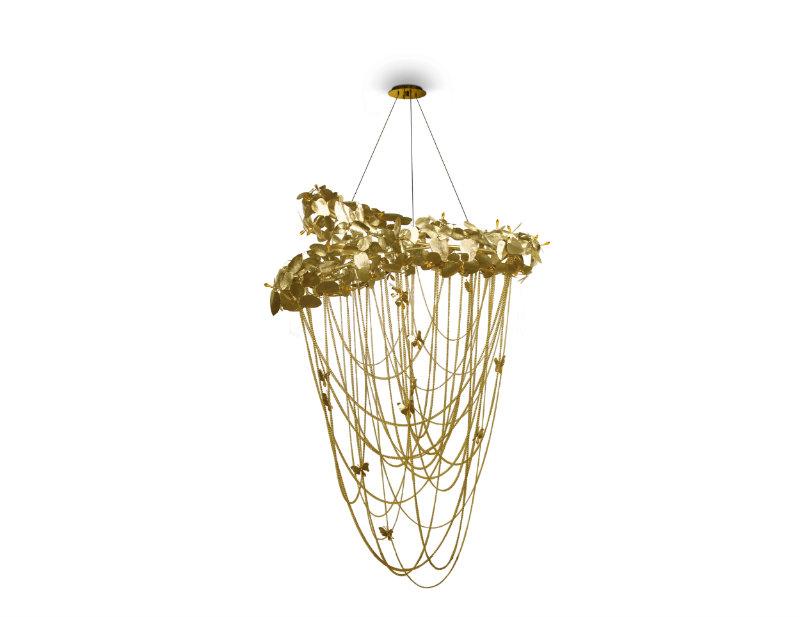 mcqueen-chandelier-01 maison&objet A Complete Guide to the Prestigious Maison&Objet 2017 mcqueen chandelier 01
