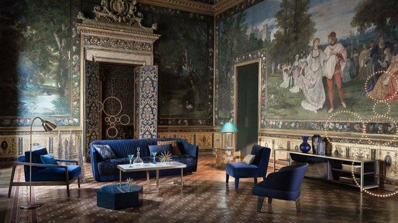 Maison et Objet 2017 maison et objet 2017 The Most Coveted Luxury Furniture at Maison et Objet 2017 15965164 1282639215115996 3465601431497988947 n