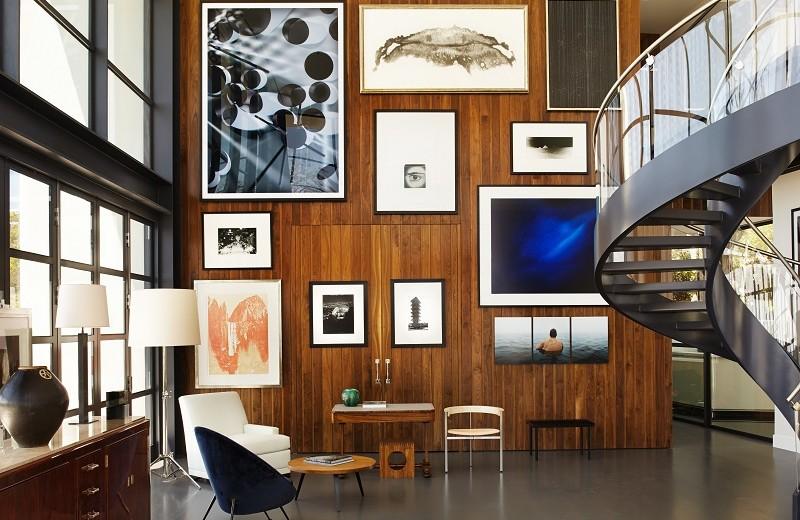 AD TOP 100 INTERIOR DESIGNERS 2017: Dan Fink Studio ad top 100 interior designers AD TOP 100 INTERIOR DESIGNERS 2017: Dan Fink Studio 3 5
