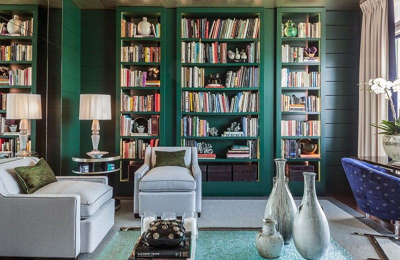 AD TOP 100 INTERIOR DESIGNERS 2017 Drake Anderson Ad Top Interior Designers