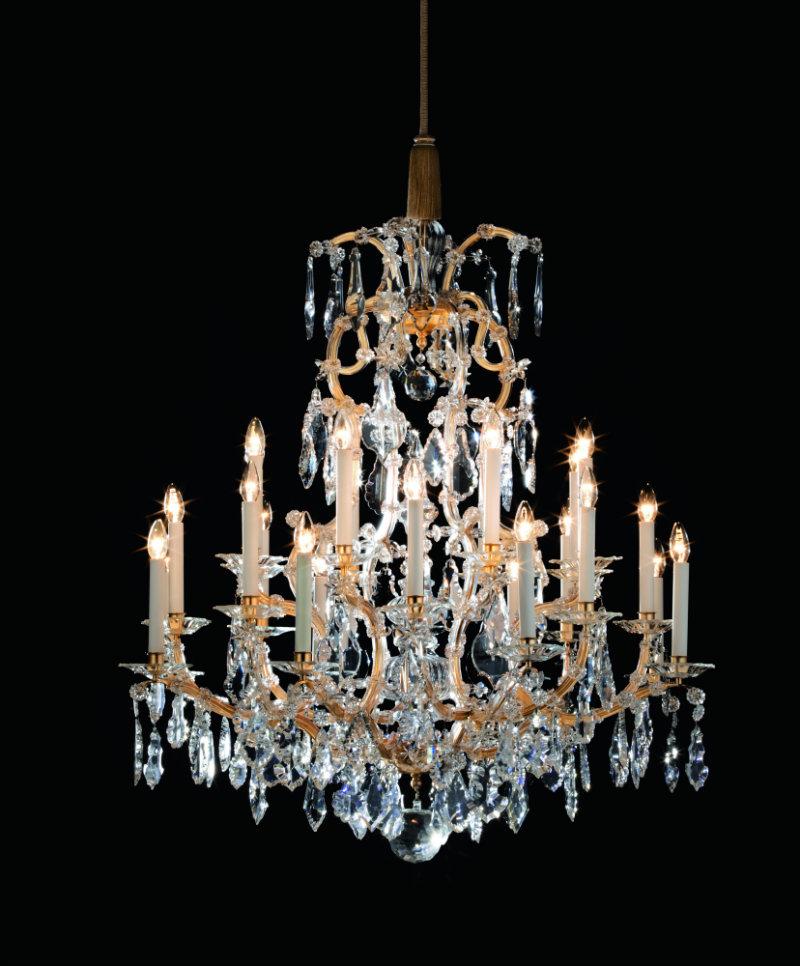 barock-562_24 maison et objet 2017 Maison et Objet 2017 – Awe-Inspiring Crystal Designs by Lobmeyr Barock 562 24