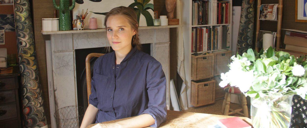 Feature - Beata Heuman